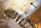 Interior decoration effect diagram / staircase design collection 11/19 sets of reference picture