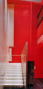 Interior decoration effect diagram / staircase design collection reference picture 5 / 20