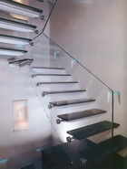 View interior decoration / design reference picture staircase Collection 9 / 20 sets