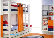 Creative selection of bedroom designs