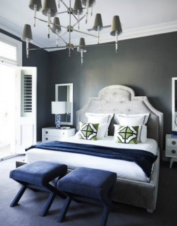 Modern Silver Gray Interior Design Free Interior Design
