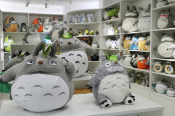 Totoro lot Luo animation shop