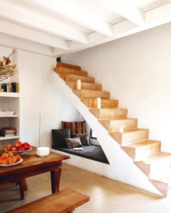 Home stair design