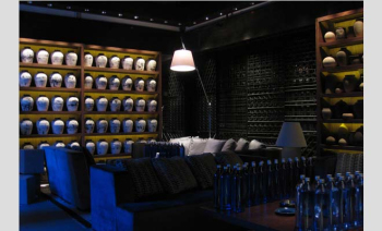 Show - Bar Restaurant Design