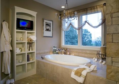 Ванная комната 7 кв.м с окном дизайн