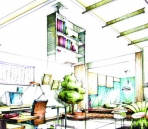 Interior renovation plans / / 2008 good effects of interior decoration Featured Figure 1 (89 sets)