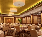 View Hotel Restaurant / Hotel Hall effect / spatial scenes (69 sets)