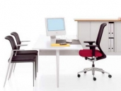 The latest office furniture / office chairs designed to appreciate the effect of map