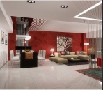 Interior Decoration Effect Picture award-winning entries 6
