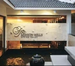 Shenzhen Mission Hills Golf Spa sets 6