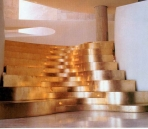 Wonderful staircase design(STAIRS SCALE)1