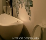 The 12th Shanghai Exhibition appreciate Bathroom