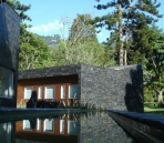 Residential buildings - DL House (Medellin, Colombia)