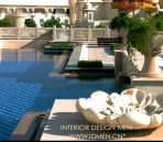 Resort hotel - the Indian state of Rajasthan, The Oberoi Udaivilas Udaipur