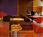 The 16th Asia Pacific Interior Design Grand Prix - Office of the series (Gold Silver Bronze Set