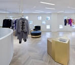 3.1 Phillip Lim clothing store in Seoul
